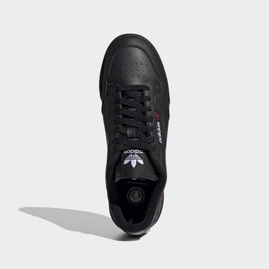 Chaussure Continental 80 Vegan Noir Originals