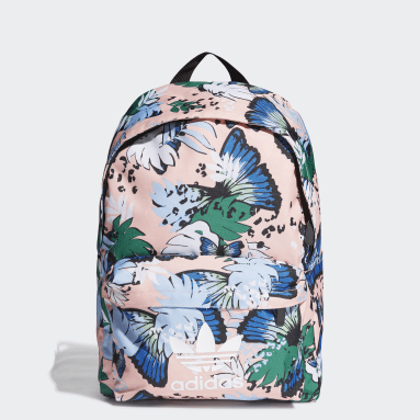 Youth Originals Pink HER Studio London Classic Backpack