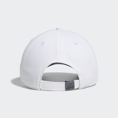 Men's Training White Americana Ultimate Hat