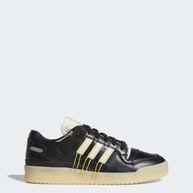 Forum 84 Low Premium Shoes Czerń