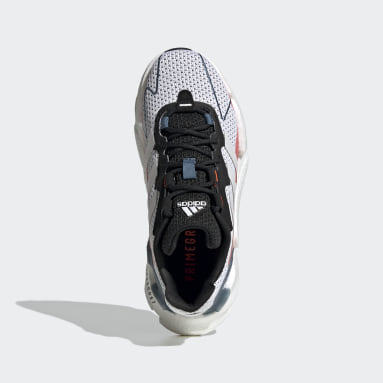 Chaussure de running X9000L4 Primegreen Jetboost Blanc Enfants Running