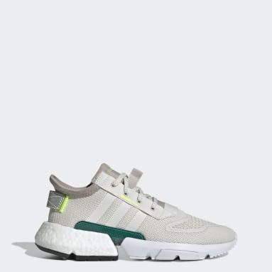 Kadın Originals Beyaz POD-S3.1 Ayakkabı