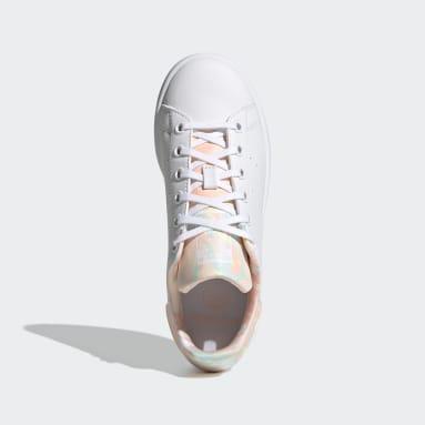 Kinder Originals Stan Smith Schuh Weiß