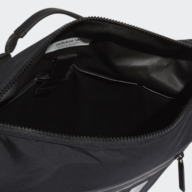 Mochila adidas NMD Pequeño (UNISEX) Negro Originals