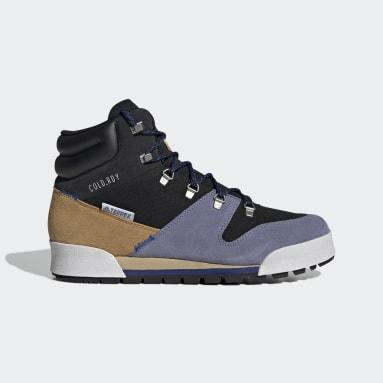 Chaussure de randonnée Terrex Snowpitch COLD.RDY Noir TERREX