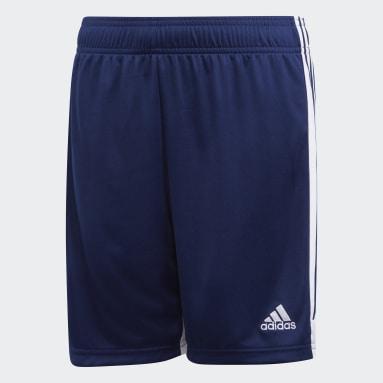 Youth Soccer Blue Tastigo 19 Shorts