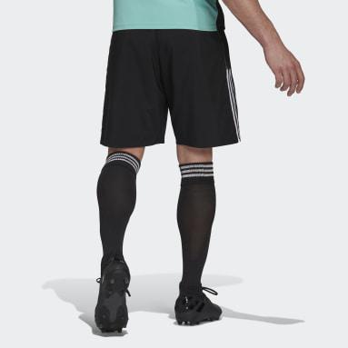Arsenal Tiro Downtime Shorts Svart