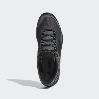 Men TERREX Grey Terrex Eastrail GORE-TEX Hiking Shoes
