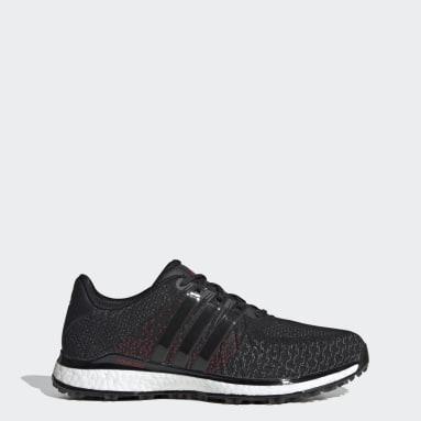 Chaussure de golf sans crampons TOUR360 XT-SL Textile Noir Hommes Golf