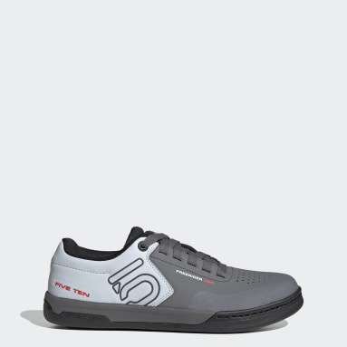 Five Ten Grey Five Ten Freerider Pro Mountain Bike Shoes