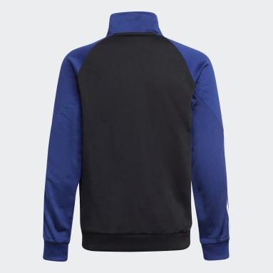 adidas SPRT Treningsoverdel Blå