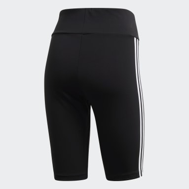 Shorts Biker Preto Mulher Originals
