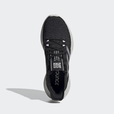 Zapatillas Sensebounce+ Negro Mujer Running