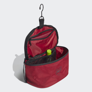 Football Burgundy Arsenal Wash Kit