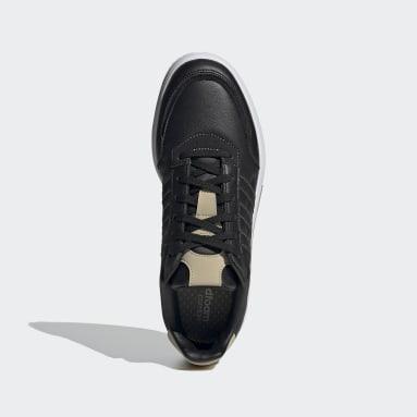 Zapatillas Courtmaster Negro Hombre Diseño Deportivo