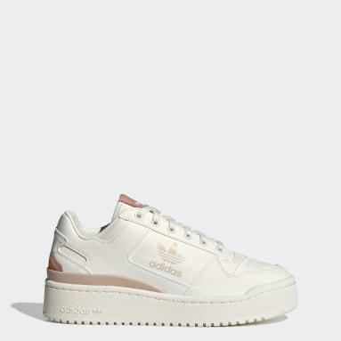 Dam Originals Vit Forum Bold Shoes
