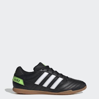Futsal Black Super Sala Boots