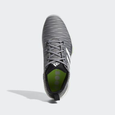 Men Golf Grey CodeChaos Golf Shoes