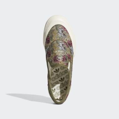 Scarpe Nizza RF Slip Bianco Originals