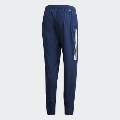 Pantalón presentación Condivo 20 Azul Hombre Fútbol