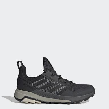 TERREX Black Terrex Trailmaker GORE-TEX Hiking Shoes