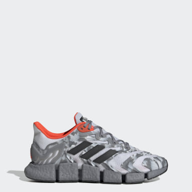 Running Grey Climacool Vento Shoes
