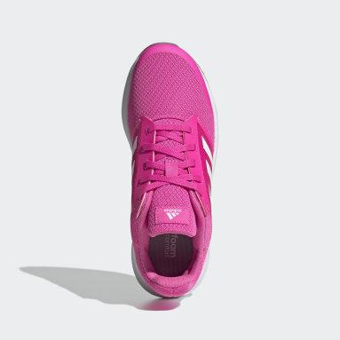 Zapatillas Galaxy 5 Rosa Mujer Running