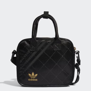 Women Originals Black Bag