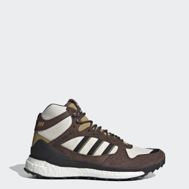 Originals White Marathon Human Made Shoes