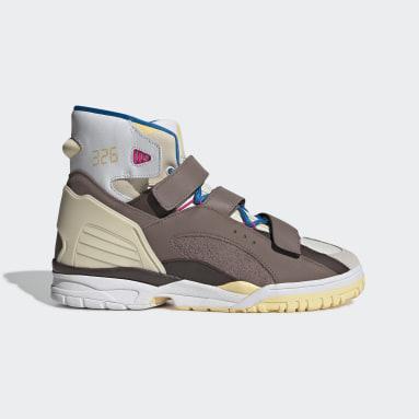 Originals White Kid Cudi Vadawam 326 Shoes