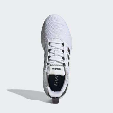 Löpning Vit Racer TR21 Shoes