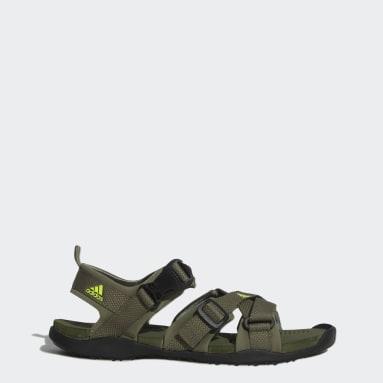 Men TERREX Green Gladi 2.0 Sandals