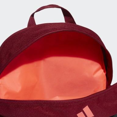 Lifestyle Burgundy Power 5 Backpack