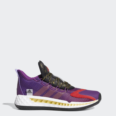 Basketball Purple Coll3ctiv3 2020 Low Shoes