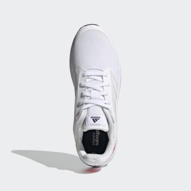 Tenis Galaxy 5 Blanco Hombre Running