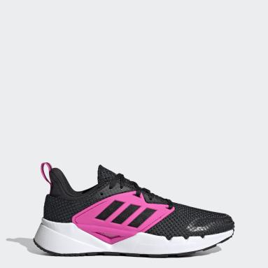 Women Running Black Ventice 2.0 Shoes