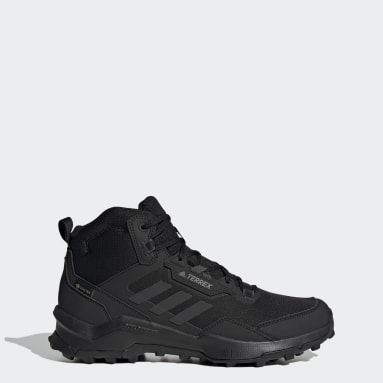 Chaussure de randonnée Terrex AX4 Mid GORE-TEX Noir TERREX