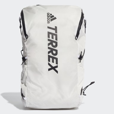 TERREX bílá Batoh Terrex Primegreen AEROREADY Multi