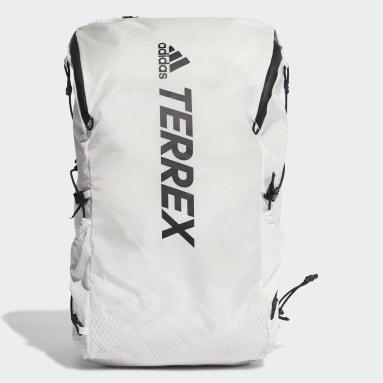 TERREX biela Ruksak Terrex Primegreen AEROREADY Multi