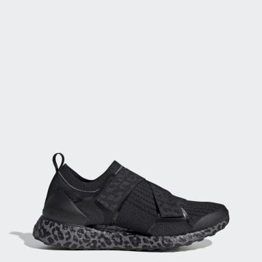 Women adidas by Stella McCartney Black Ultraboost X Shoes