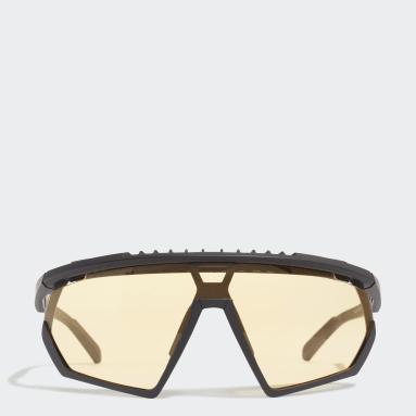 Sport Solbriller SP0029-H Svart