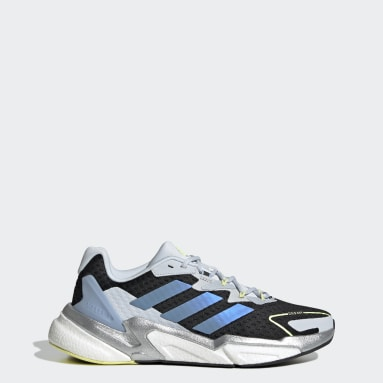 Tênis X9000L3 COLD.RDY Azul Mulher Running