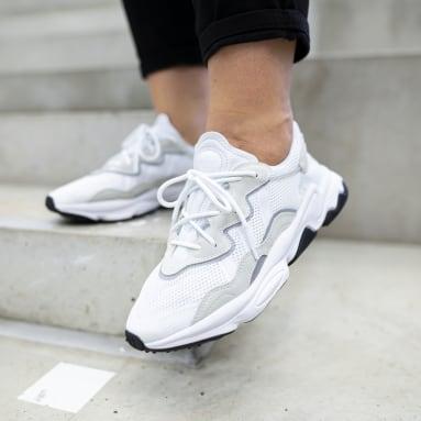 Erkek Originals Beyaz OZWEEGO Ayakkabı