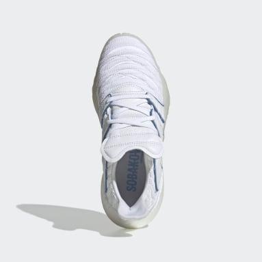 Sobakov 2.0 Shoes Bialy
