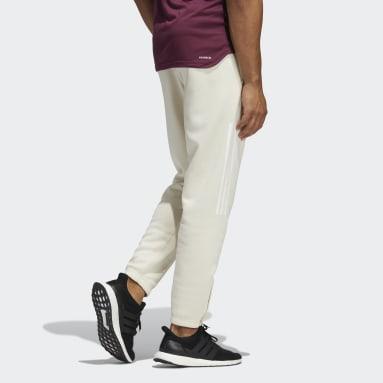 PLR Knit Pants Bialy