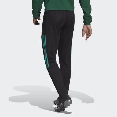 Pantaloni da allenamento Tiro Celtic FC Nero Uomo Calcio