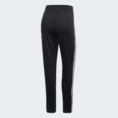 Pantalon Design 2 Move 3-Stripes Noir Femmes Hockey Sur Gazon