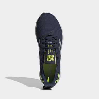 Tenis Sensebounce+ Street Azul Hombre Running