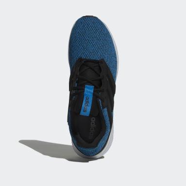 Men Running Blue Fassona 1.0 Shoes