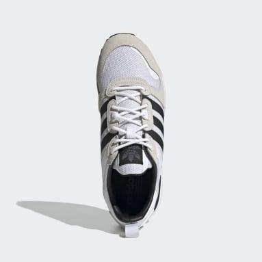 Men's Originals White ZX 700 HD shoes